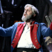 Peter Lockyer and David Thaxton lead new Les Miserables cast