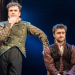 Did Daniel Radcliffe impress the critics in Rosencrantz and Guildenstern Are Dead?