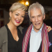 Sheridan Smith joins Burt Bacharach at Menier press night