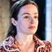 "Laura Donnelly: ""The baby cries and the goose poos, but that's what makes The Ferryman magical"""