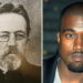Who said it - Kanye or Chekhov?