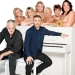 Gary Barlow and Tim Firth's Calendar Girls musical gets new cast
