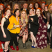 Cast and stars celebrate opening night of Our Ladies of Perpetual Succour