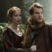 Images released for Into the Woods film starring Meryl Streep and James Corden