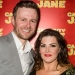 EastEnders stars join Tom Lister and Jodie Prenger for Calamity Jane press night