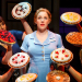 Waitress to have West End premiere at the Adelphi Theatre in 2019