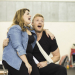 First look at Freddie Flintoff and the cast of Fat Friends