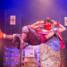 Let's talk about sets: Takis on In the Heights