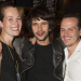 Andrew Scott and Ben Whishaw among guests at The Trial opening