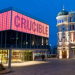 Anything Goes revived at Sheffield Crucible for Christmas