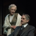 Leslie Manville and Jeremy Irons in Long Day's Journey Into Night
