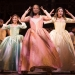 We chat to Hamilton's Schuyler Sisters plus first look at footage from the show