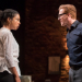 First look: Damian Lewis and Sophie Okonedo in The Goat, or Who is Sylvia?