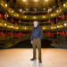 Timothy West: 'There's something magical at Bristol Old Vic'