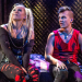 First look at Amelia Lily and Aaron Sidwell in American Idiot