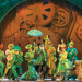 Wicked extends to April 2017