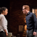 Did Damian Lewis get the critics' goat in The Goat, or Who Is Sylvia?