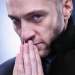 Derren Brown: 'I'm only human'