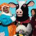 Michael Coveney: Let's celebrate panto