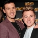 Collabro among guests at In the Heights opening night
