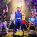 """Eugenius!: Rob Houchen and Laura Baldwin perform """"Comic Book Kind of Love"""""""