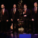 Exclusive: The Barricade Boys perform White Christmas and O Holy Night