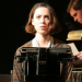 Rebecca Hall on making her Broadway debut in Machinal