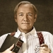 Spacey returns to Old Vic in 'barnstorming' Clarence Darrow