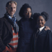 First look: Ron Weasley, Hermione Granger and Rose Granger-Weasley
