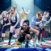 Exclusive: First look at West End production of Our Ladies of Perpetual Succour