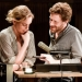 First look: Nina Hoss in rehearsals for Thomas Ostermeier's Returning to Reims
