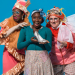 Casting announced for Hackney Empire panto Cinderella