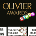 Olivier Awards bingo!