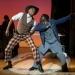 Scottsboro Boys transferring to Garrick Theatre?