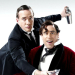 Matthew Macfadyen & Stephen Mangan star as Jeeves & Wooster in West End Perfect Nonsense