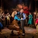 Exclusive: First look at Tom Chambers and Caroline Sheen in Crazy For You