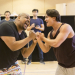 In pictures: Aladdin rehearsals