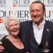 Kevin Spacey, Angela Lansbury and Sunny Afternoon rock Olivier Awards