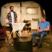 Last of the Boys (Southwark Playhouse)