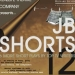 JB Shorts 12 (Joshua Brooks, Manchester)