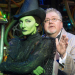 Exclusive: First production photos of Wicked's new Wizard, Martyn Ellis
