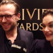 Rafe Spall and Ruth Wilson: 'We'd love to do the Hedda Gabler tour, but we haven't been asked'