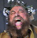 Production Pics: Brian Blessed in King Lear