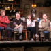 Listen to our post show Q&A with the cast of The Weir at Wyndham's Theatre