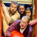 The Play That Goes Wrong extends West End run to February 2018