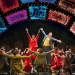 Guys and Dolls transfers to Phoenix Theatre and tours the UK