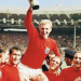 Squad announced for Bristol Old Vic's World Cup Final 1966