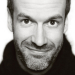 5 minutes with: Marcus Brigstocke - 'It's a privilege to play Edinburgh'