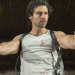 Aidan Turner and the cast of The Lieutenant of Inishmore in photos
