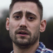 5 minutes with: Michael Socha - 'I'm so scared to be on a West End stage'